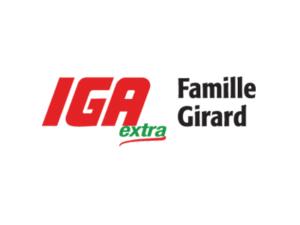 IGA Extra Famille Girard