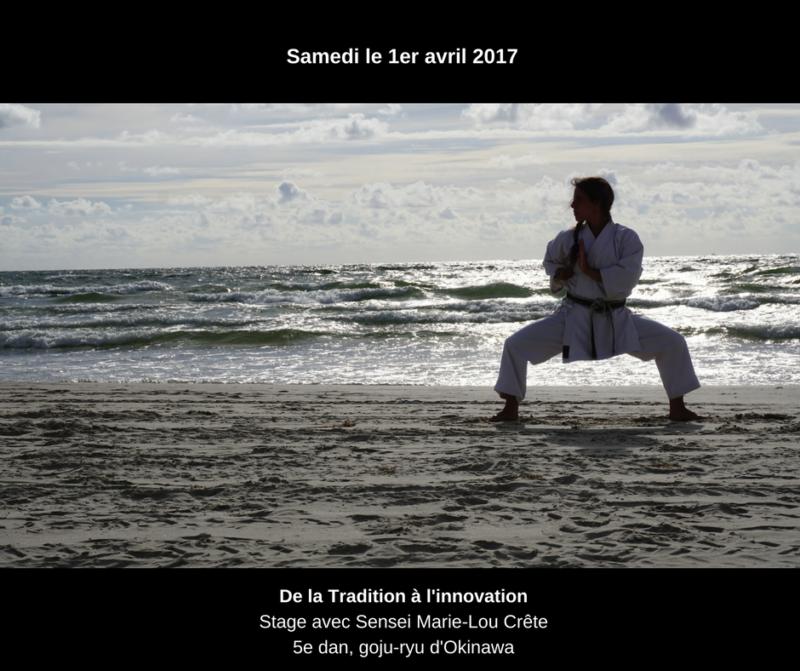 Stage 1er avril 2017
