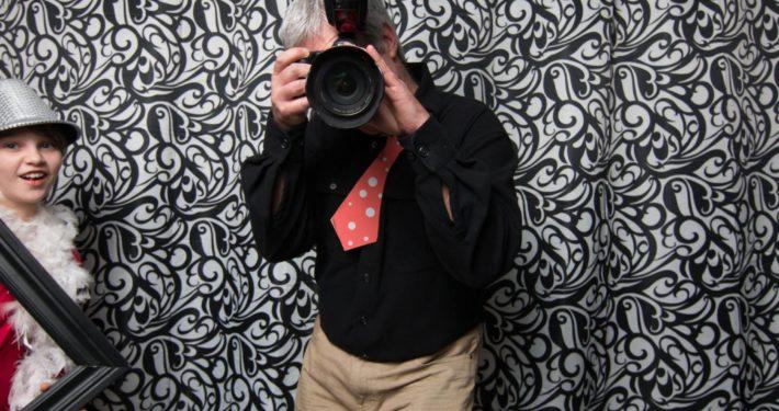 Stephane Labelle, photographe