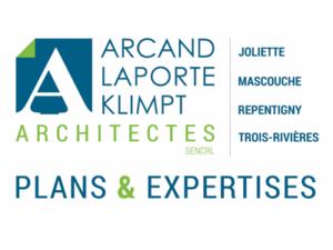 Arcand Laporte Klimp Architectes