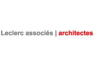 Leclerc associés - architectes