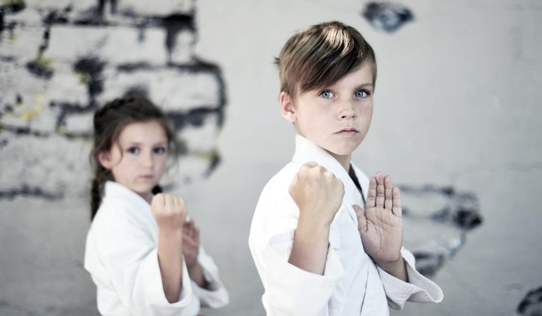 L'École martiale dans les écoles