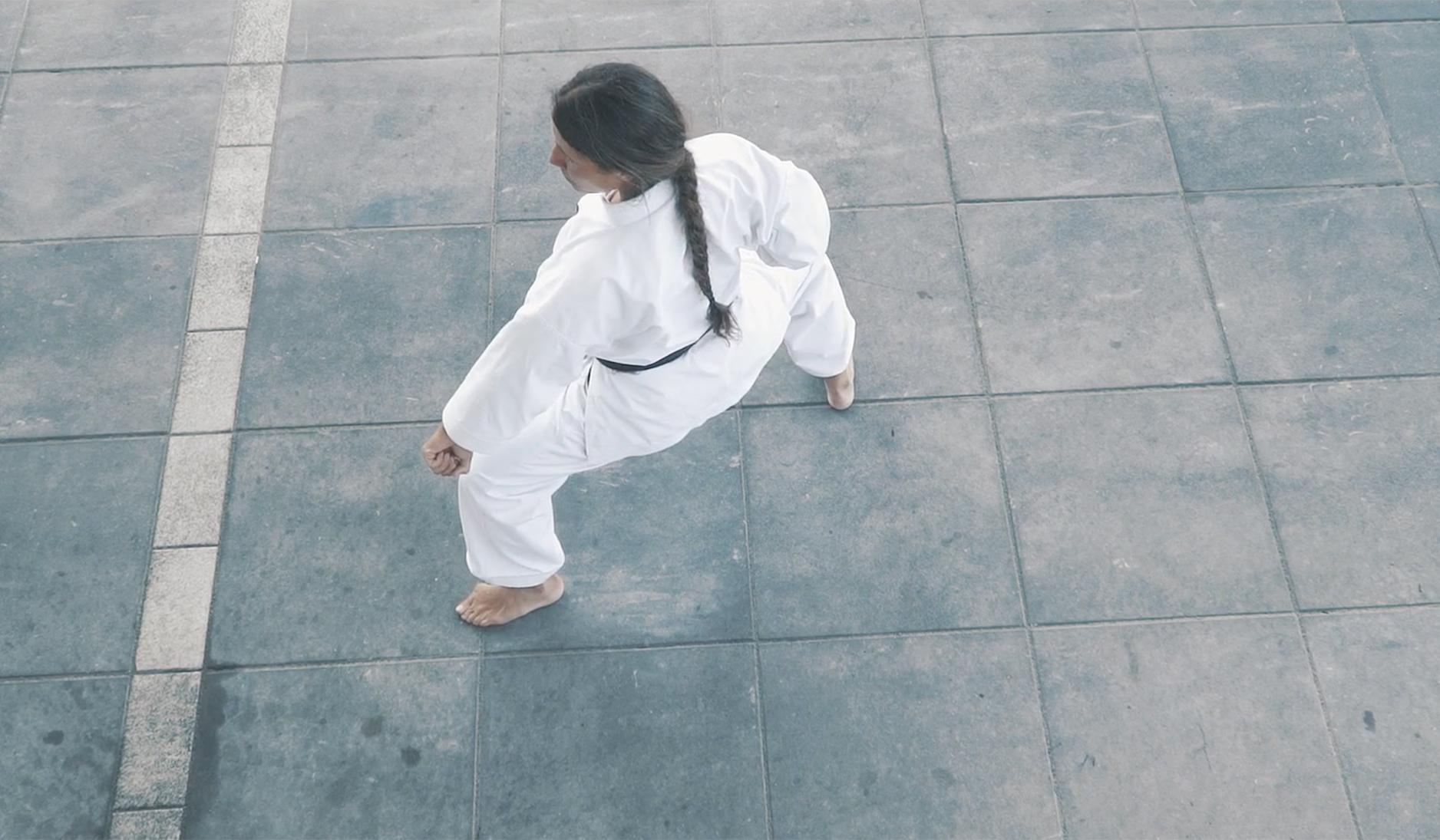L'École martiale : Mantras du guerrier