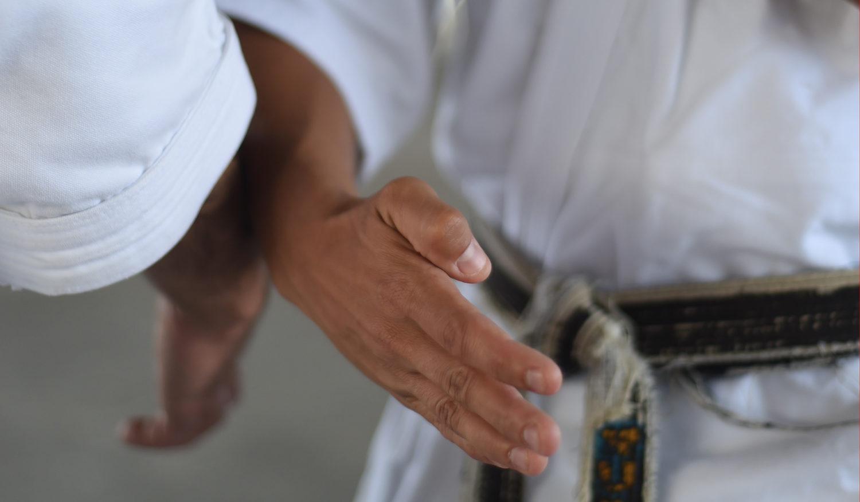 L'École martiale - Tri-Oyo d'automne