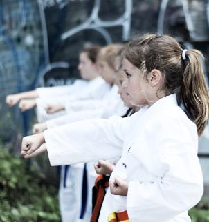 Ateliers de karaté-do goju-ryu